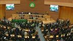 African Union meeting (May 25 2013)