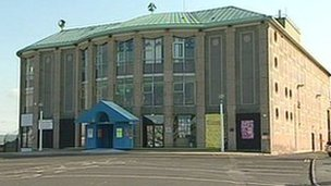 Weymouth Pavilion