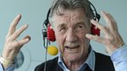 Michael Palin on TMS