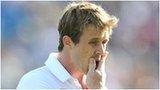 England opener Nick Compton