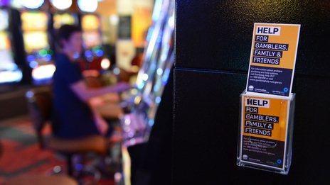 Gambling advertising legislation teen gambling competition