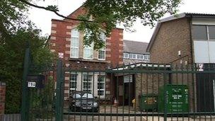 Grimsby Islamic Cultural Centre