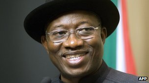 Goodluck Jonathan inherited the presidency in May 2010 and went on to win elections in April 2011