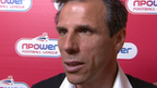 Watford manager Gianfranco Zola
