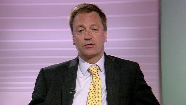 The Law Society's Richard Atkinson