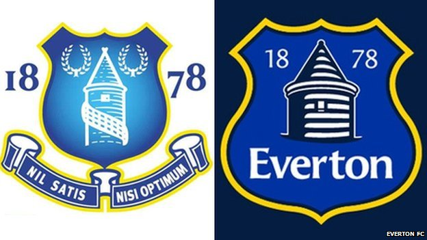 Everton 'sorry' For Changes To Club's Badge