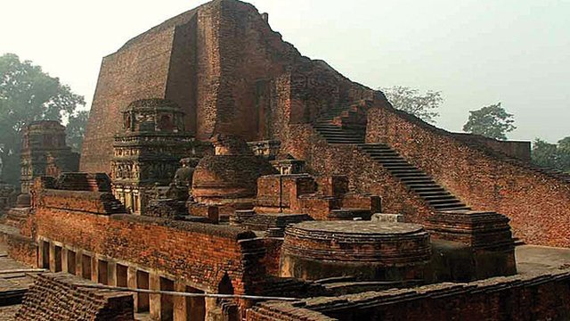 India's ancient university returns to life