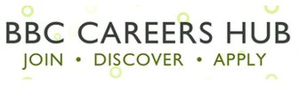 BBC Careers hub logo
