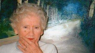 Ida Pollock