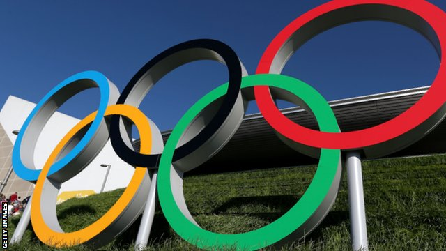 Eight sports are bidding for one place at the 2020 Olympics