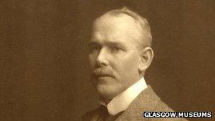William Burrell