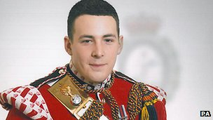 Lee Rigby died of 'multiple wounds' says post mortem