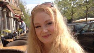 Sanne Sondergaard