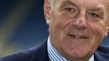 Former Rangers boss Walter Smith