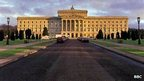 Parliament Buildings, Stormont