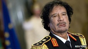 Many Libyans consider assets held by Muammar Gaddafi's family as state-owned property
