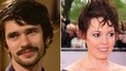 Ben Whishaw and Olivia Coleman