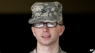 Bradley Manning (December 2011)