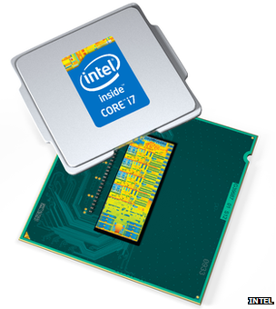 Intel Haswell graphic