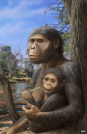 early humans and the environment essay Locate on a world map the sites where the remains of various hominid species and early humans have been found explain the factors that contributed to the invention and further.