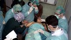 UN points to Syria chemical clues