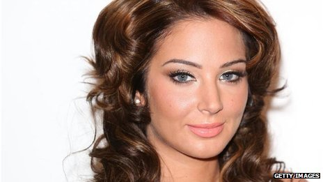Tulisa bailed after arrest on  drug deal claims