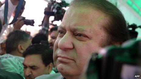Nawaz Sharif (01 June 2013)