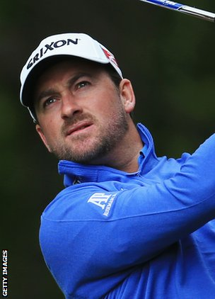 Northern Ireland's Graeme McDowell is aiming for a second US Open title