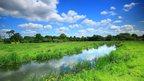Scenic view Colchester