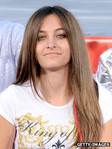 Paris Jackson (May 2013)