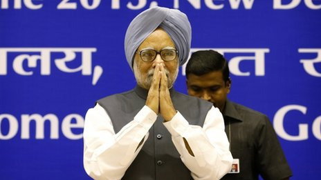 Prime Minister Manmohan Singh strongly backs the idea of setting up a National Counter-Terrorism Centre