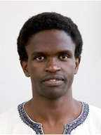 Gerald Mwangi