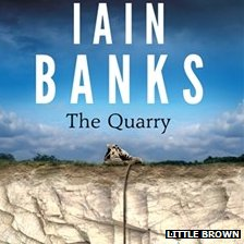 Iain Banks' new book