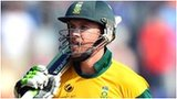 South Africa captain AB De Villiers