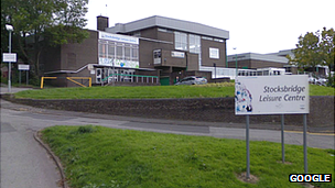 Stocksbridge Leisure Centre