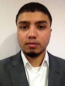 Kamal Ali, chief executive of Hajj Safe