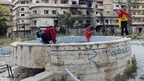 UN launches record appeal for Syria
