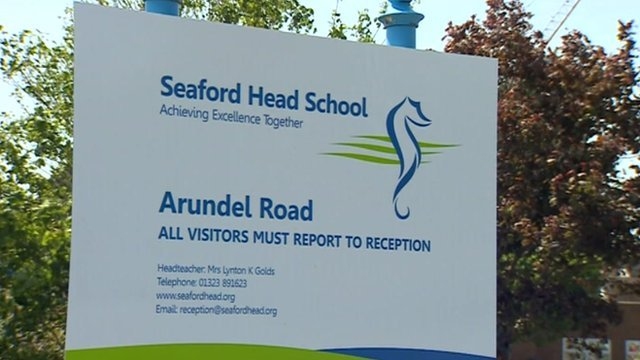 Seaford Head School