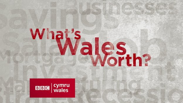 What's Wales Worth?