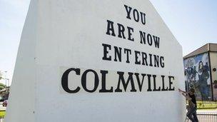 ColmVille