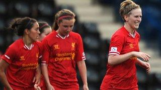 Liverpool Ladies
