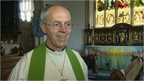The Archbishop of Canterbury, the Most Rev Justin Welby