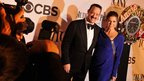 Tom Hanks and his wife Rita Wilson