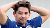 Curtis Allen scored 20 goals last season for Coleraine