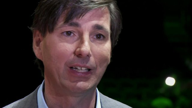 Don Mattrick, Head of Interactive, Microsoft
