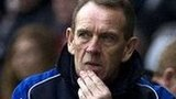 Kilmarnock have sacked manager Kenny Shiels