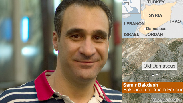 Samir Bakdash