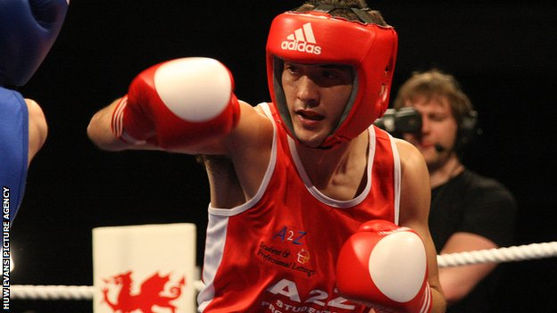 sports update boxing