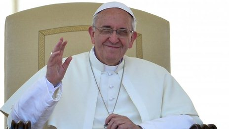 Pope 'confirms Vatican gay lobby'