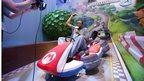 Nintendo booth, E3